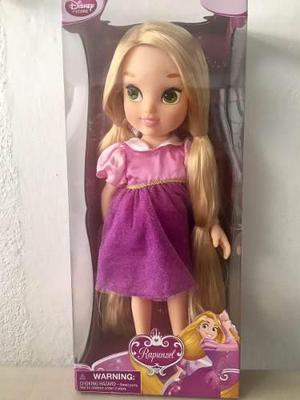 Rapunzel Muñeca De Coleccion Disney Store Original