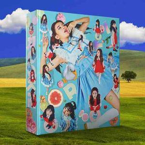 Red Velvet 4to Mini Album Rookie Kpop Envio Gratis
