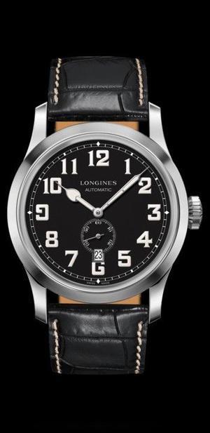 Reloj Longines modelo L