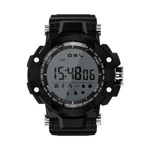 Reloj Smartwatch Deportivo Bateria Durable Podometro