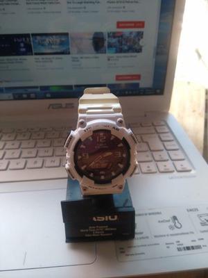 Reloj deportivo Casio