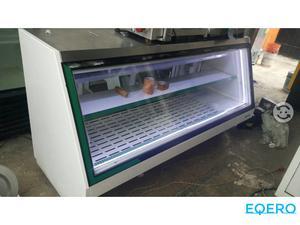 Reparacion de Refrigeradores y congeladores Comerciales