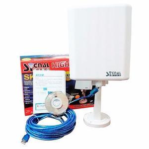 Signal King Sk-10tn+ Antena Inalambrica De Alto Poder