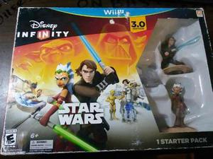 Star Wars Disney Infinity 3.0 Edition Wii U, 24 Hr Madness (