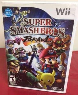 Super Smash Bros. Brawl Wii, Play Magic