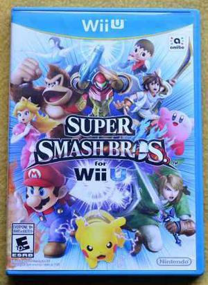 Super Smash Bros Wii U Play Magic