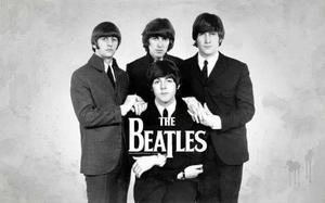 The Beatles (discografia Completa)