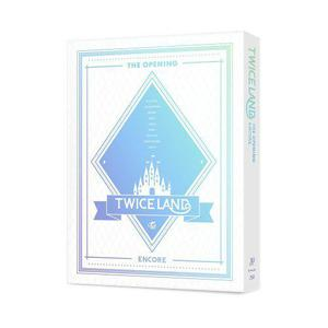 Twice Concierto Encore Blu Ray Twiceland The Opening
