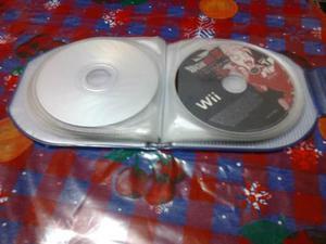 Venta De Juegos Para Nintendo Wii