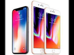 Apple iPhone  USD y iPhone 8 Plus $600 iPhone