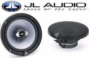 Bocinas 6.5 Jl Audio Tr650 Mejor Que Focal,kicker,pioneer