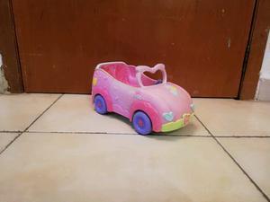 Carrito my little pony carro para caballitos