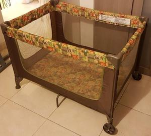 Corral para bebe