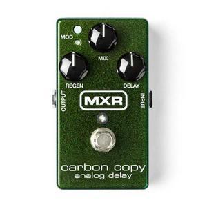 Dunlop Mxr M169 Carbon Copy Pedal Para Guitarra Eléctrica