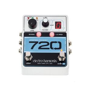 Electro-harmonix 720 Oferta Octubre