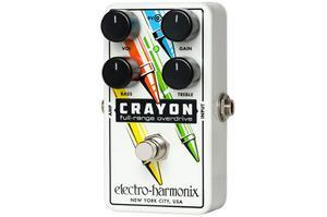 Electro-harmonix Crayon Oferta Octubre