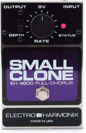 Electro-harmonix Small Clone Oferta Octubre