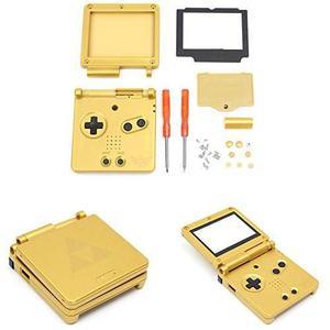 Gba Sp Game Boy Advance Sp Reemplazo De Vivienda Shell Case