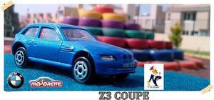 MAJORETTE BMW Z4 COUPE
