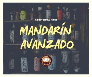 MANDARIN AVANZADO
