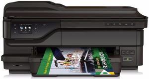 Multifuncional Inyección De Tinta A Color Hp Officejet