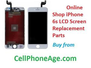 Online shop iPhone 6S screen replacement parts