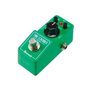 Pedal De Efecto Ibañez Mini Tube Screamer Tsmini