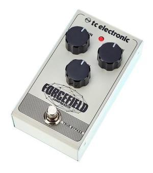 Tc Electronic Forcefield Pedal De Efectos Para Guitarra