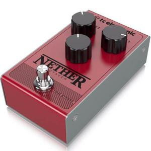 Tc Electronic Pedal Nether Octaver Octavador True Bypass