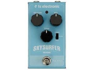 Tc Electronic Skysurfer Pedal De Efectos Para Guitarra