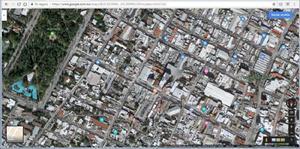 Terreno Comercial en el Centro de Saltillo