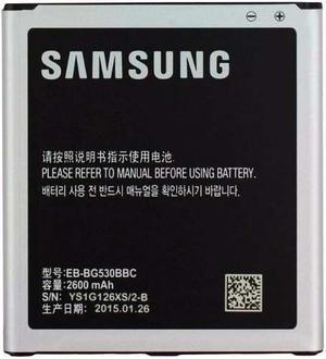 5 Piezas Bateria Samsung Galaxy Grand Prime G530 Sm-g531