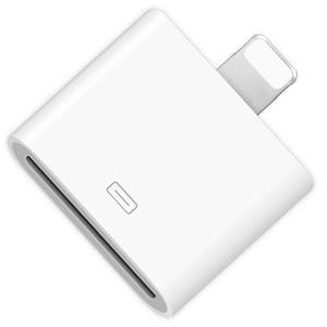 Adaptador 30 A 8 Pines Para Iphone Ipod Ipad + Envío Gratis