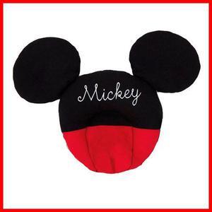 Almohada De Osito Soporte Para Bebe Mickey Chiquimundo