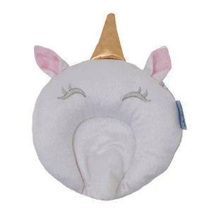 Almohada De Soporte Para Bebe Unicornio Chiquimundo