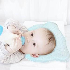 Almohada Para Bebé Prevención Cabeza Plana
