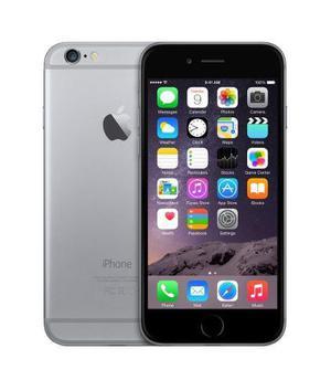 Apple Iphone 6 64gb Libre Reacondicionado Estética De 10