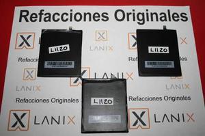 Batería Lanix Para Ilium L1120 100% Original Con Garantia