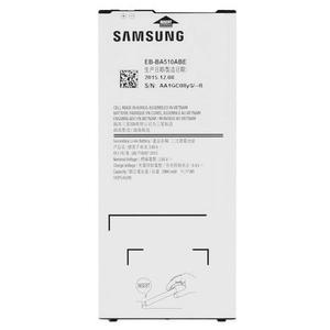 Batería Pila Galaxy A5 2016 Eb-ba510abe Nuevo Original