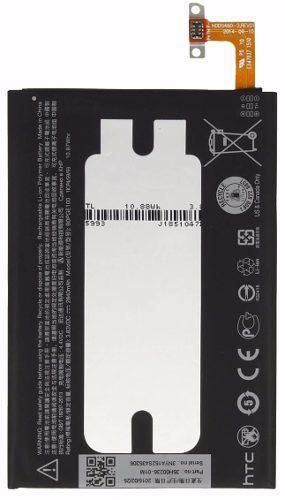 Batería Pila Htc M8 2600mah B0p6b100 3.8v Sin Etiqueta