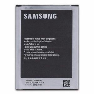 Batería Pila Samsung Galaxy Mega 6.3 I9200 3200mah B700bc
