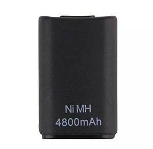 Batería Recargable Para Control De Xbox 360