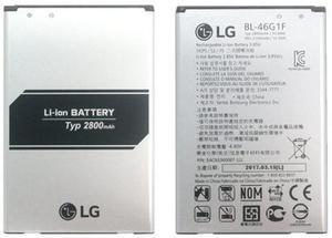Bateria Pila Lg K10 2017 M250h M250 Bl-46g1f Bl46g1f 2800mah