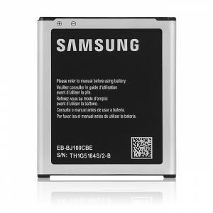 Bateria Pila Samsung Galaxy J1 J100 Nueva 1850 Mah Ebbj100cb