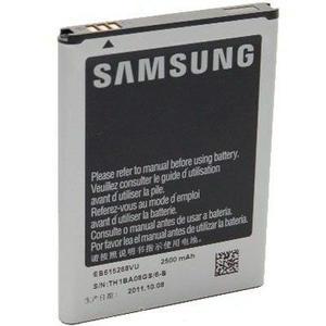 Bateria Pila Samsung Galaxy Note 1 N7000 I9220 2500mah