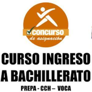 CURSO DE INGRESO A PREPA