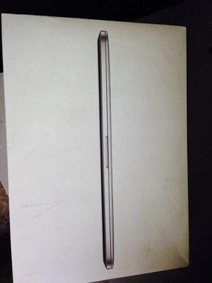 Caja De La Macbook Pro Retina D 15 Y 13 Pulgadas