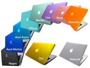 Carcasa Cubierta Macbook Pro 15 Retina 12,13,15 Air 11