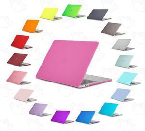Carcasa Protector Case Funda Macbook Pro Air Retina 11 13 15
