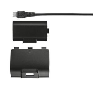 Carga Y Juega Para Control Xbox One Cable + Bateria
